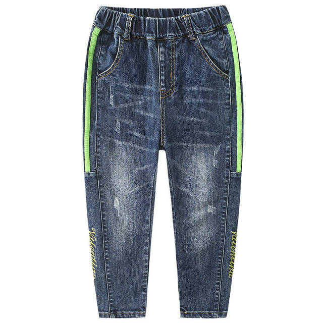 IENENS Boys Jeans Denim Trousers 5-13Years 3