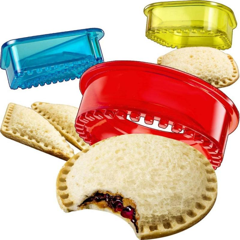 Pocket Sandwich Sealer