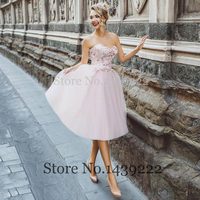 Flowers A Line Sweetheart Homecoming Dress Cocktail Dress Prom Vestidos De Fiesta Formal Special Occasion Lace Up Back