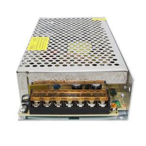 Image 3 - DC 12V LED قطاع سائق الطاقة محول 1A 2A 3A 5A 10A 15A 20A التبديل إمدادات الطاقة AC110V 220V 24V محول الطاقة 60W 78W 120W
