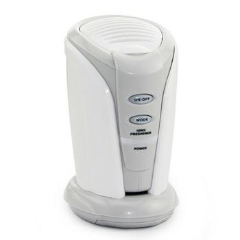Refrigerador ozono purificador de aire refrigerador casero desodorante fresco para refrigerador Closets Pet coche portátil inodoro generador de ozono