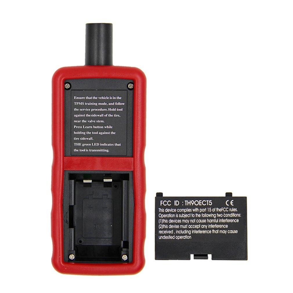 Aanbevolen El50449 Voor For Ford Tpms Reset Tool El-50449 Automatic Bandenspanning Monitor Sensor Scanner For Ford Models