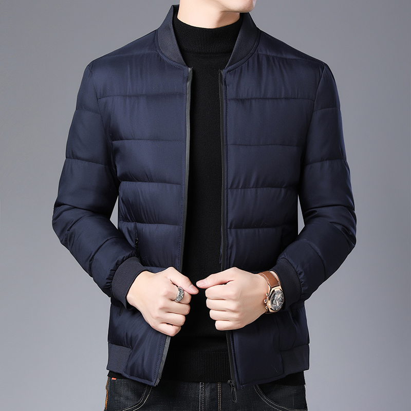Quilted Jacket Puffer Bubble Coats   2