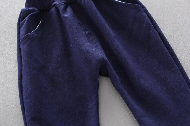 camisa calças define crianças meninos crianças casual terno 0-5 anos
