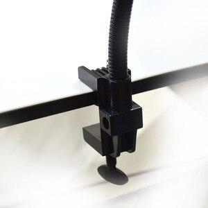 Image 5 - STZ プロフェッショナルネイルアートトレーニング偽の手表示偽のヒント Uv ジェルポリッシュ絵画ツールマニキュアネイル練習モデル ND275