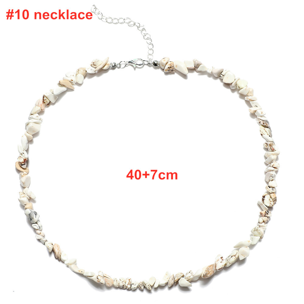 10 necklace
