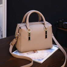 Women Bags PU Leather Messenger Shoulder Bag Ladies Handbags