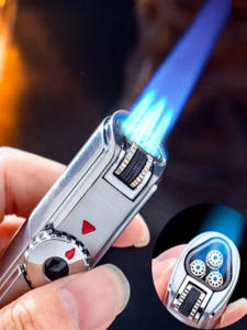 Torch Lighter Gadget...