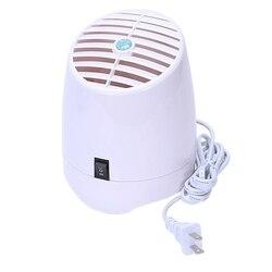 Oczyszczacz powietrza w domu i biurze z rozpylacz zapachów  Generator ozonu i jonizator  GL 2100 CE ROHS US Plug w Części do oczyszczaczy powietrza od AGD na