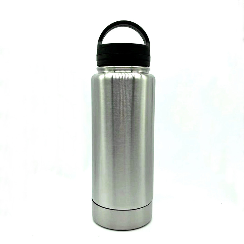 Stainless Steel Tumbler Safe Water Bottle Stash Box Diversion Safe Hidden Safe With Huge Storage And Vacuum Keep Warm And Cold
