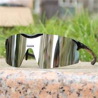 FUll color Lens Sports Glasses Men MTB Mountain Road bike Bicycle Cycling Eyewear Sunglasses Running Eyeglass Gafas Ciclismo Cycling Eyewear     -