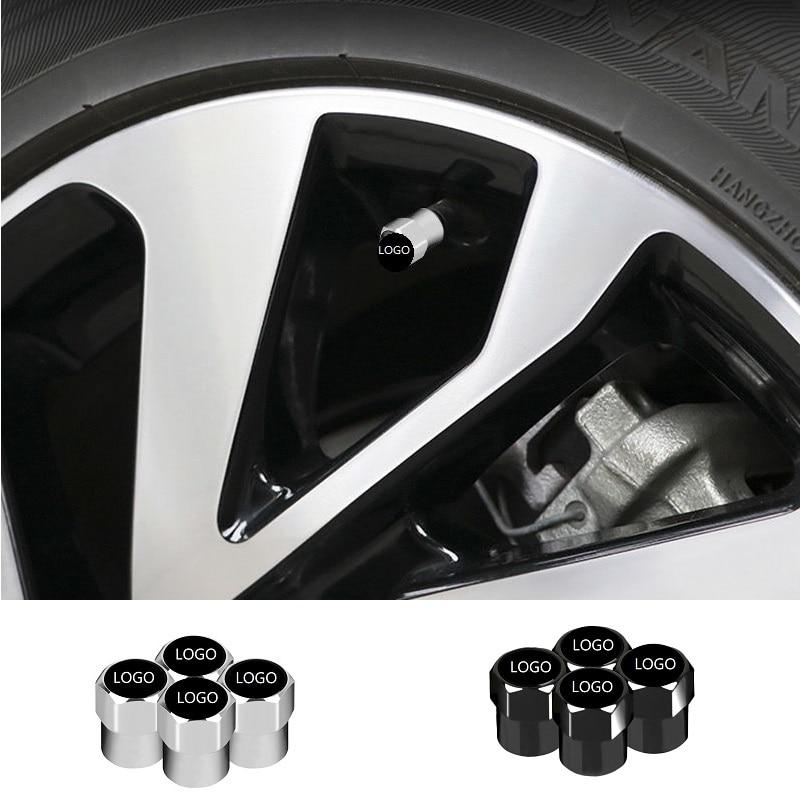 4 шт. герметичный чехол для автомобильного клапана подходит для Mercedes-Benz AMG CES CLS CLA SLK GLK GLA CLK SLS CLG GLE GLC GLB EQC GLA GLS SLC