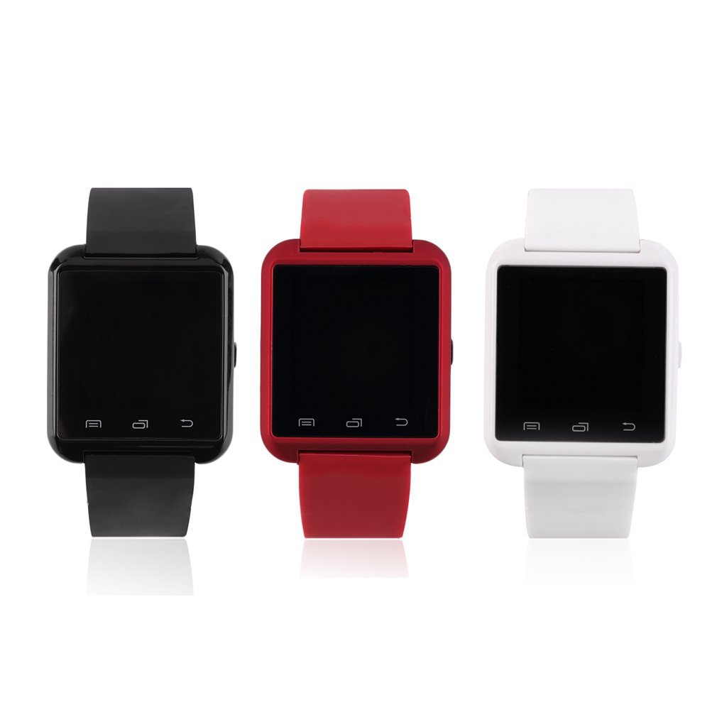 Smart Electronics LCD Touch Screen Smart Wrist Watch Phone Mate For Android For IOS Smart Phone Hot