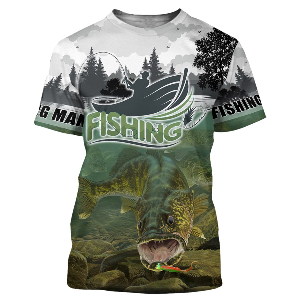 Fishing_Walleye-Fishing_GTT261103_t-shirt