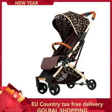 Oryginalny wózek dziecięcy yoya wózek samochodowy wózek składany wózek dziecięcy Bebek Arabasi Buggy lekki wózek spacerowy tanie tanio micaline baby 2-3Y 7-9 M 4-6 M 19-24 M 0-3 M 10-12 M 13-18 M 25kg TR18 Numer certyfikatu