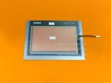 Ekran dotykowy i ochronna skóra foliowa do TP700 Comfort 6AV2 124-0GC01-0AX0 szkło Digitizer Panel Pad membrana 6AV2124-0GC01-0AX0 tanie tanio Phoenix Electronix
