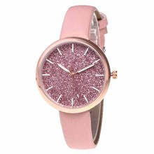Montre Femme Moda Mujer 2019 New Arrival High Quality Student Watch Causal Kids Clock Biling Biling Dial Relogio Feminino