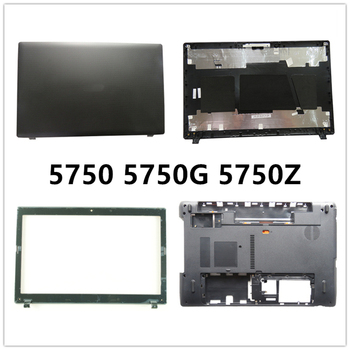 Funda trasera para portátil ACER 5750 5750G 5750Z, LCD, bisel frontal, reposamanos,...