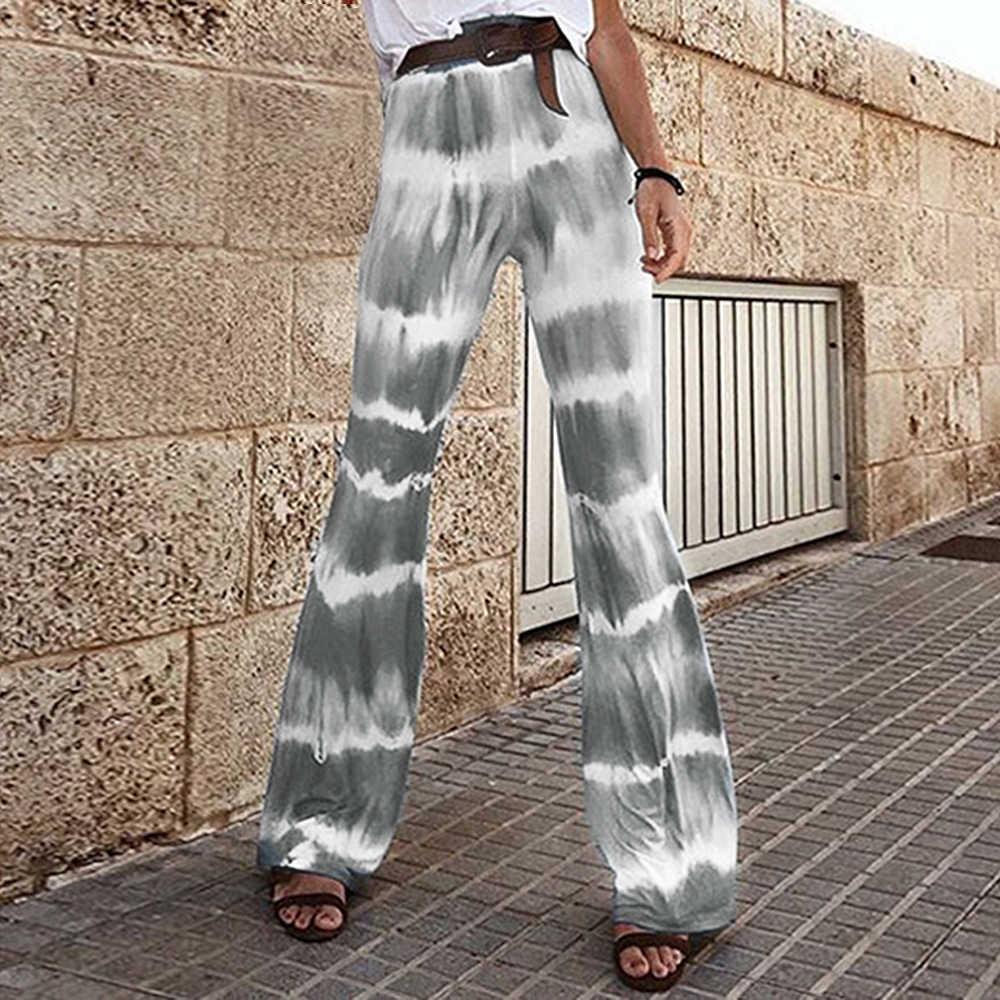 Neplacen Seminar Skinuti Dolje Pantalon Campana Tie Dye Workout4wishes Org