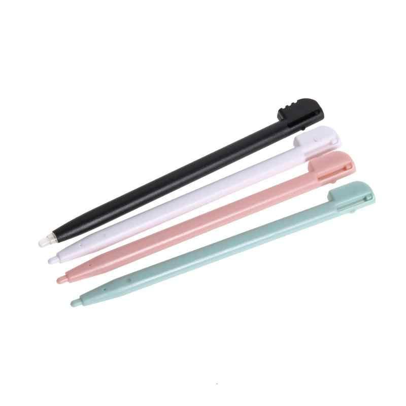 4 piezas Color Touch Pen Stylus para Nintendo NDS DS Lite DSL NDSL nueva pluma activa pantalla táctil capacitiva stylus pen