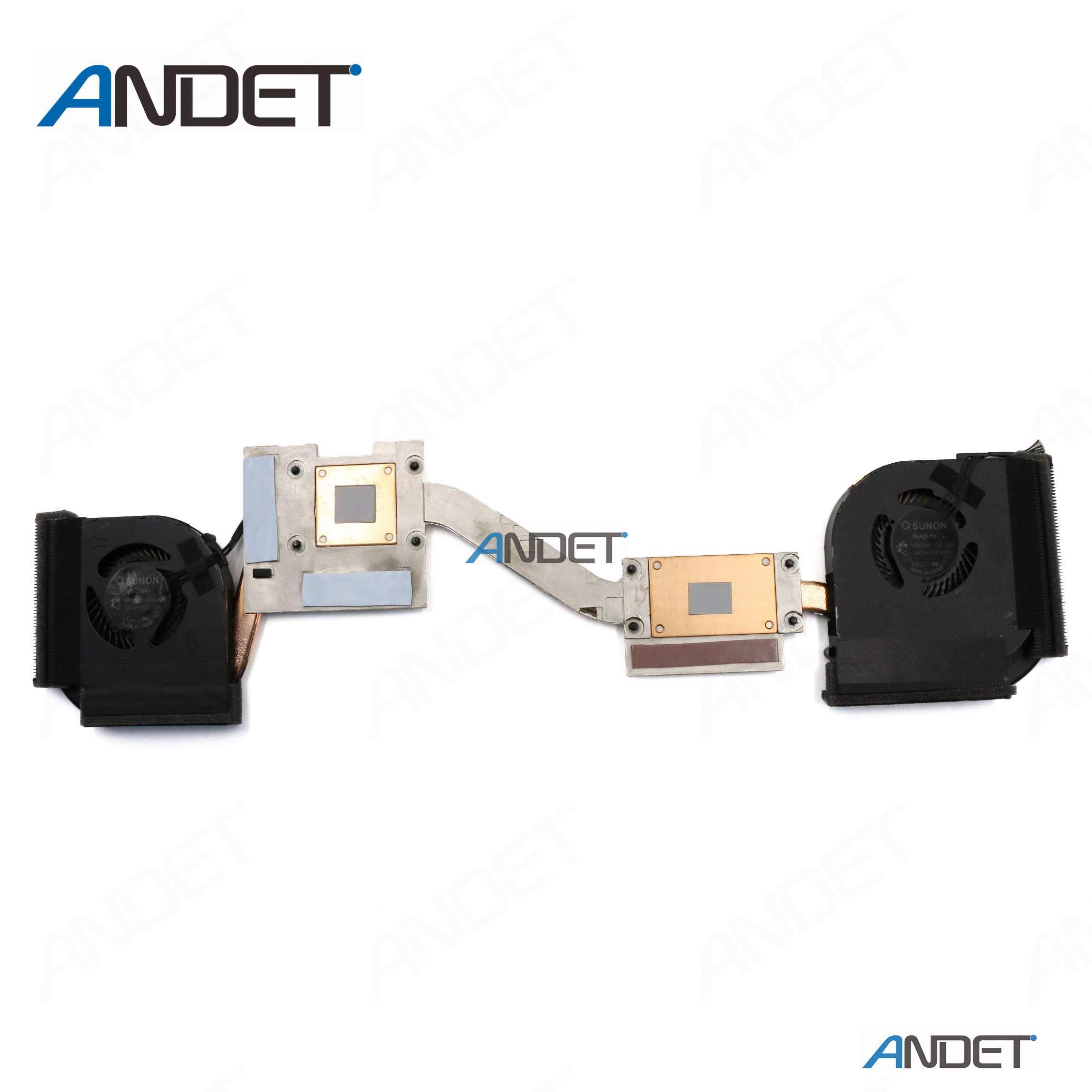 New Replacement for 01AY473 01AY472 for Lenovo Thinkpad T570 CPU Cooling Heatsink and Fan UMA
