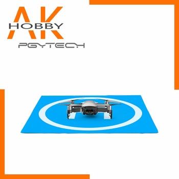 PGYTECH Portable Foldable Landing Pad For DJI Mavic Air 2/Pro/Mini/Spark/Phantom/Xiaomi Drone Quadcopter parts drone Accessories
