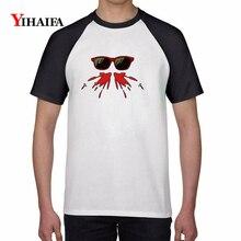 3D Print T Shirts Dragon Ball Z Master Roshi Cartoons Graphic Tees Men Women White Cotton T-Shirt Summer Casual Tops