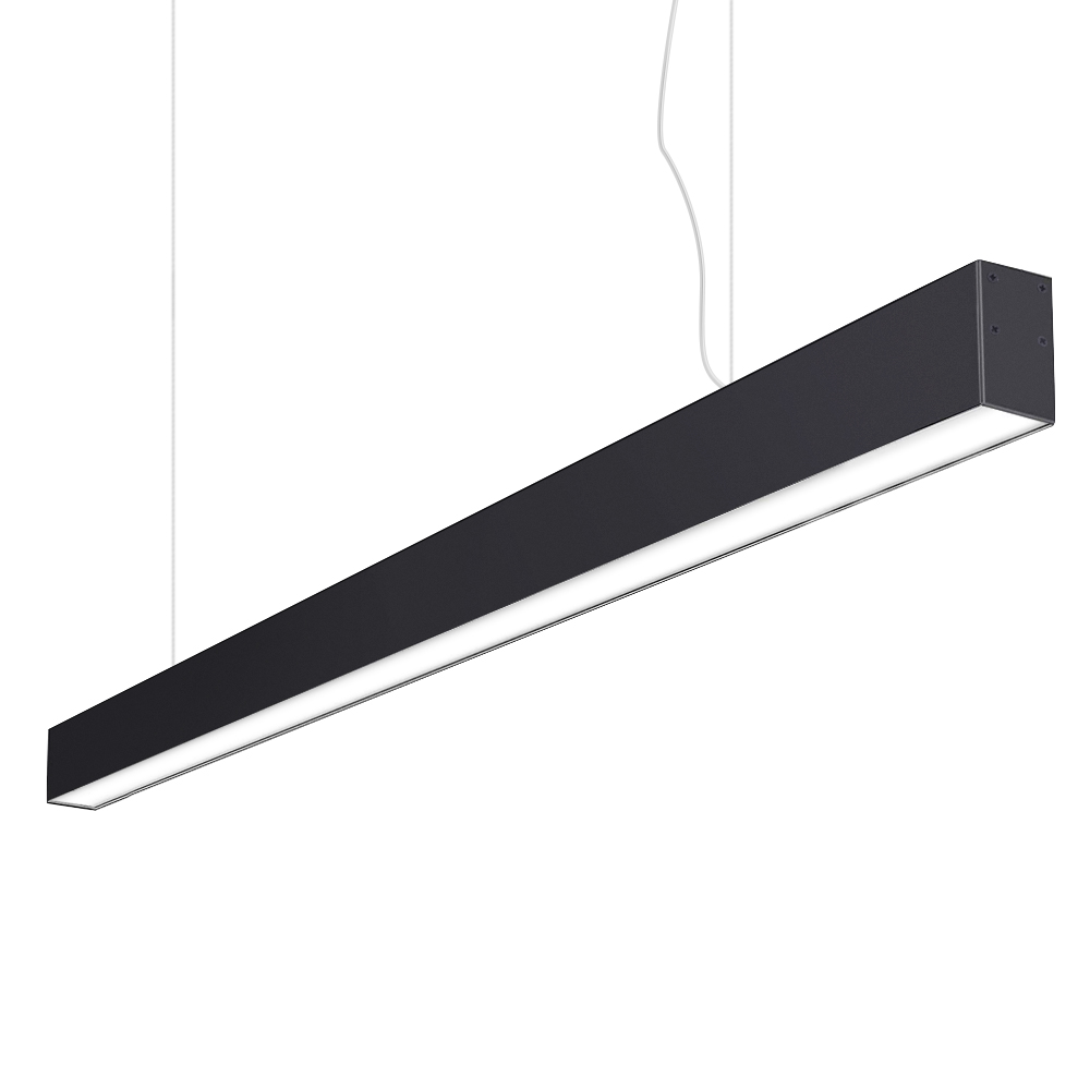 SCON AC 110-240V <font><b>80CM</b></font> OSRAM Chips CCT 3000K 4000K natural lights 20W 30W <font><b>LED</b></font> Work Bar lights office line lamp image