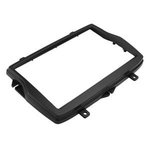 Image 2 - Двойная 2 Din панель для 2016 Daewoo Royale Lada Vesta Радио DVD стерео панель крепление для приборной панели комплект для установки рамки