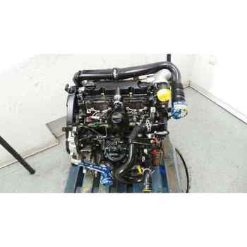 RHS (DW10ATED) COMPLETE ENGINE PEUGEOT 307 (S1)