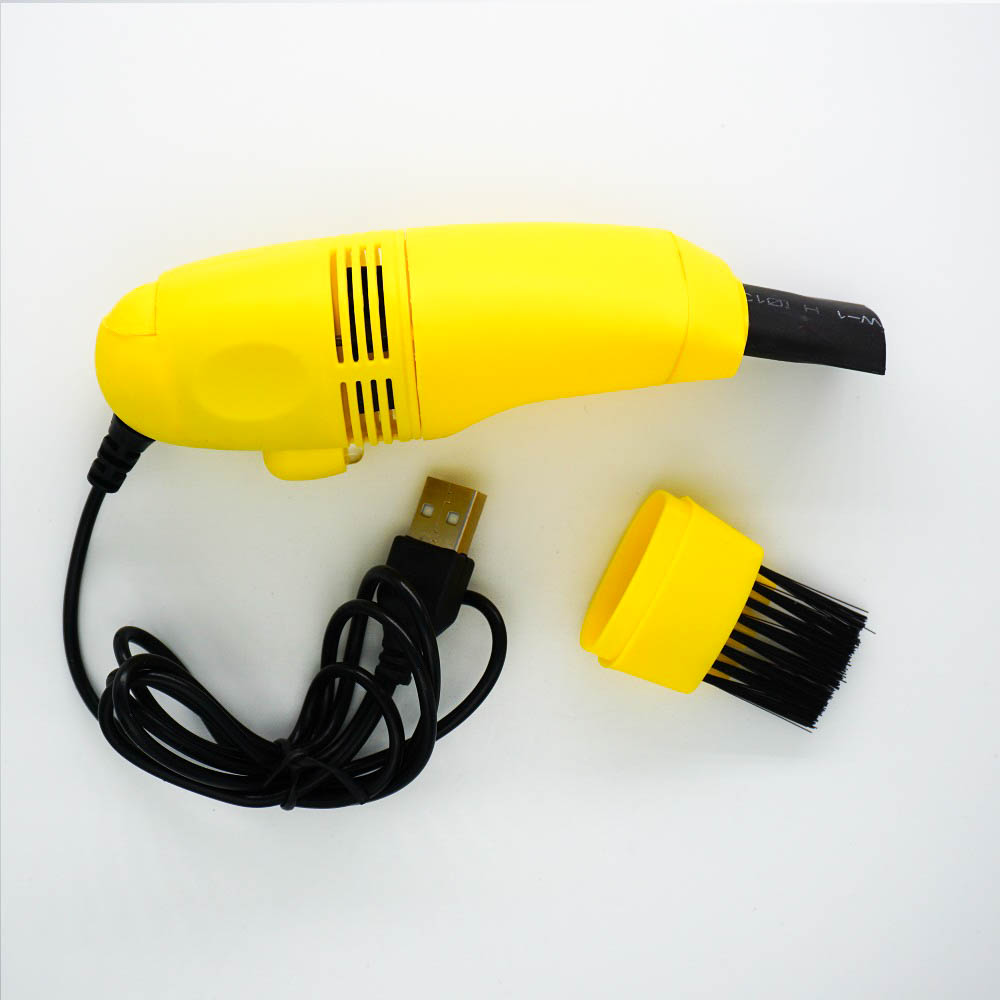 Mini Dust Cleaning Kit Household Cleaning Tool Keyboard USB Charging Brush Cleaner Laptop Brush