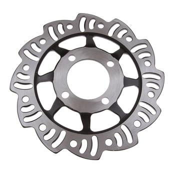 Rotor de disco de freno trasero de 190mm/50mm para motocicleta Dirt Pit Bike 110 125 140cc