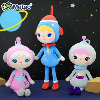 Мягкая кукла Metoo, 50 см. 2