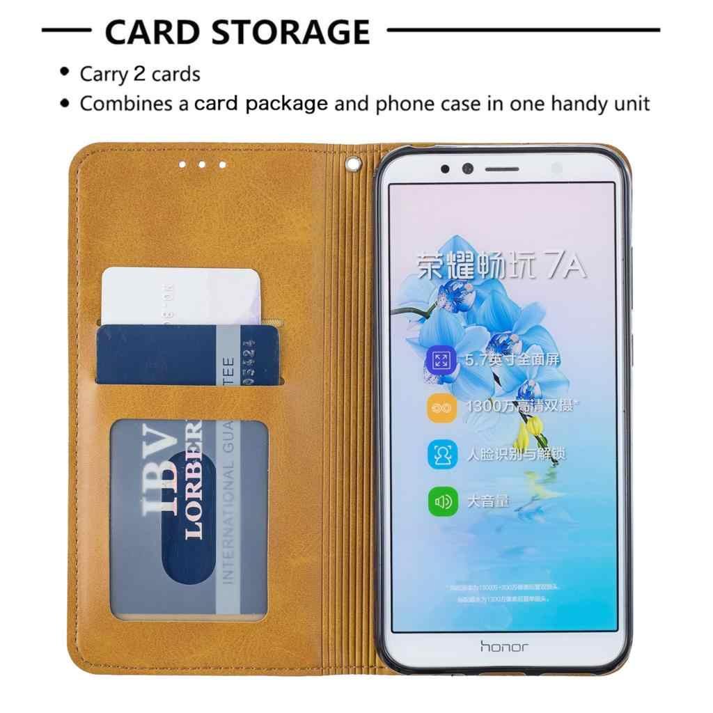 حافظة لهاتف هواوي نوفا 3E حافظة لهاتف Honor 7A 7C Y7 P Smart Z Enjoy 7S 2019 10 Lite Plus 10i P20 5i P30 4E Pro Y5 8S 8A Y6