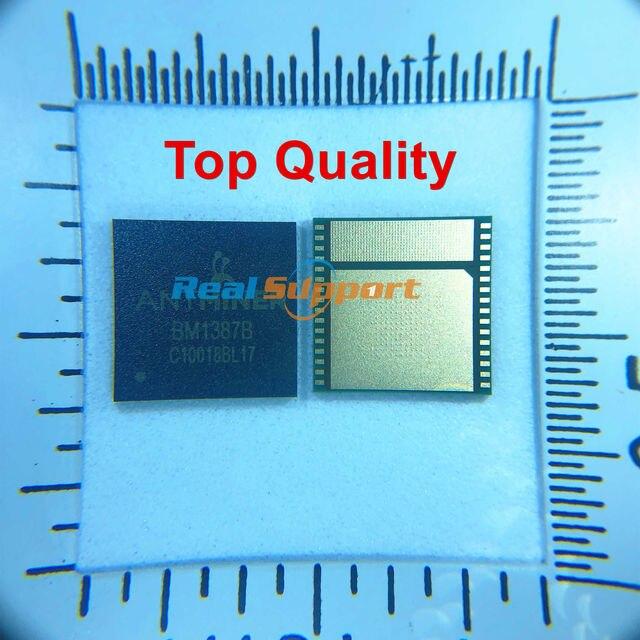 50PCS BM1387 BM1387B chip Bitcoin Mijnwerker S9 S9i T9 T9 + Chip Gratis S9 hash board reparatie handleiding ENGELS!