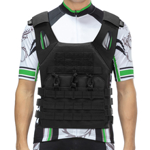 Training Vest Airsoft Clothing Game-Protective-Vest USMC Military-Molle Cs Outdoor Adjustable