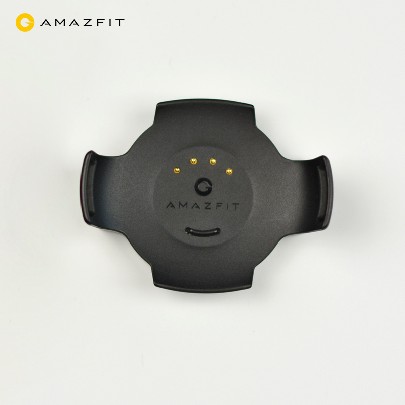 Original USB Charger Charging Dock Smart Accessories for Xiaomi Huami Amazfit Pace Smart Sport WatchSmart Accessories   -