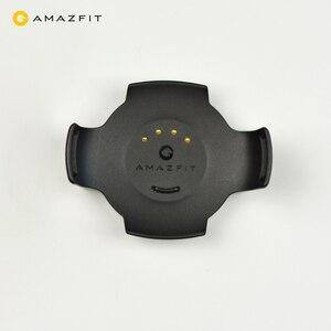 Image 1 - מקורי USB מטען טעינת Dock חכם אביזרי לxiaomi Huami Amazfit קצב חכם ספורט שעון