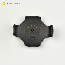 يو اس بي أصلي شاحن جهاز شحن الملحقات الذكية ل Xiaomi Huami Amazfit تيرة الذكية الرياضة ووتش
