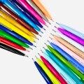 PENTEL сенсорный Кисть ручки для подписи SES15C тонкими концами) каллиграфическая ручка записи набросок рисунок японская Канцелярия