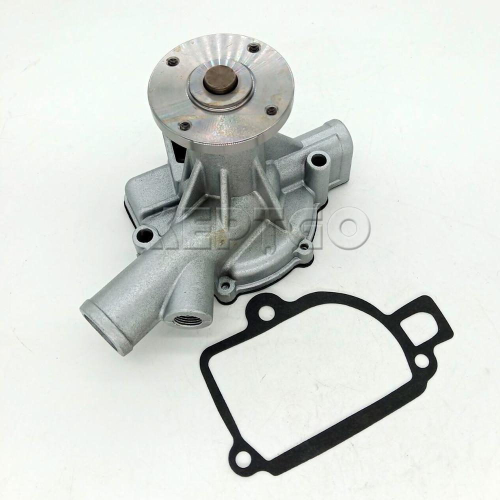 LTI TX 1997-2014 New Water Pump 21010-02N88 for Nissan Caravan 2.5 D 1988-1997