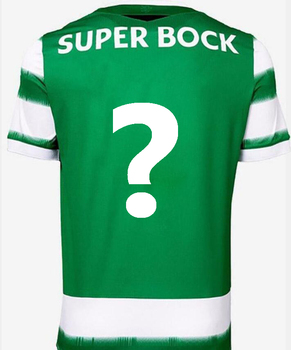 2020 2021 new Sporting tees T-shirts customize Sporting Lisbon Camisa Marcos Acuna Sebastian Coates Camiseta de futbol T-shirts - Turquoise, XL
