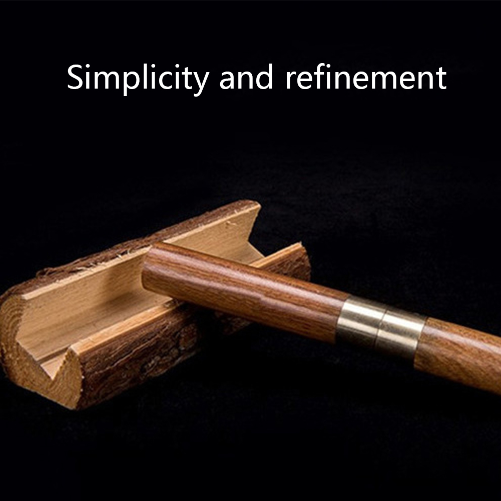 For Moxibustion Extender Tool Wooden Handle Moxa Roll Awl Therapy Accupuncture Sticks Portable Multifunction Burner Box Mugwort