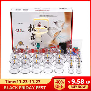 SVacuum-Cupping-Kit C...
