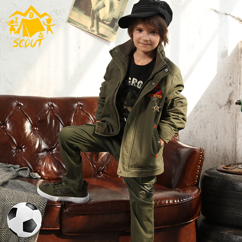 2019 children 39 s suit jacket jacket camouflage children 39 s wear sportswear in Jackets amp Coats from Mother amp Kids