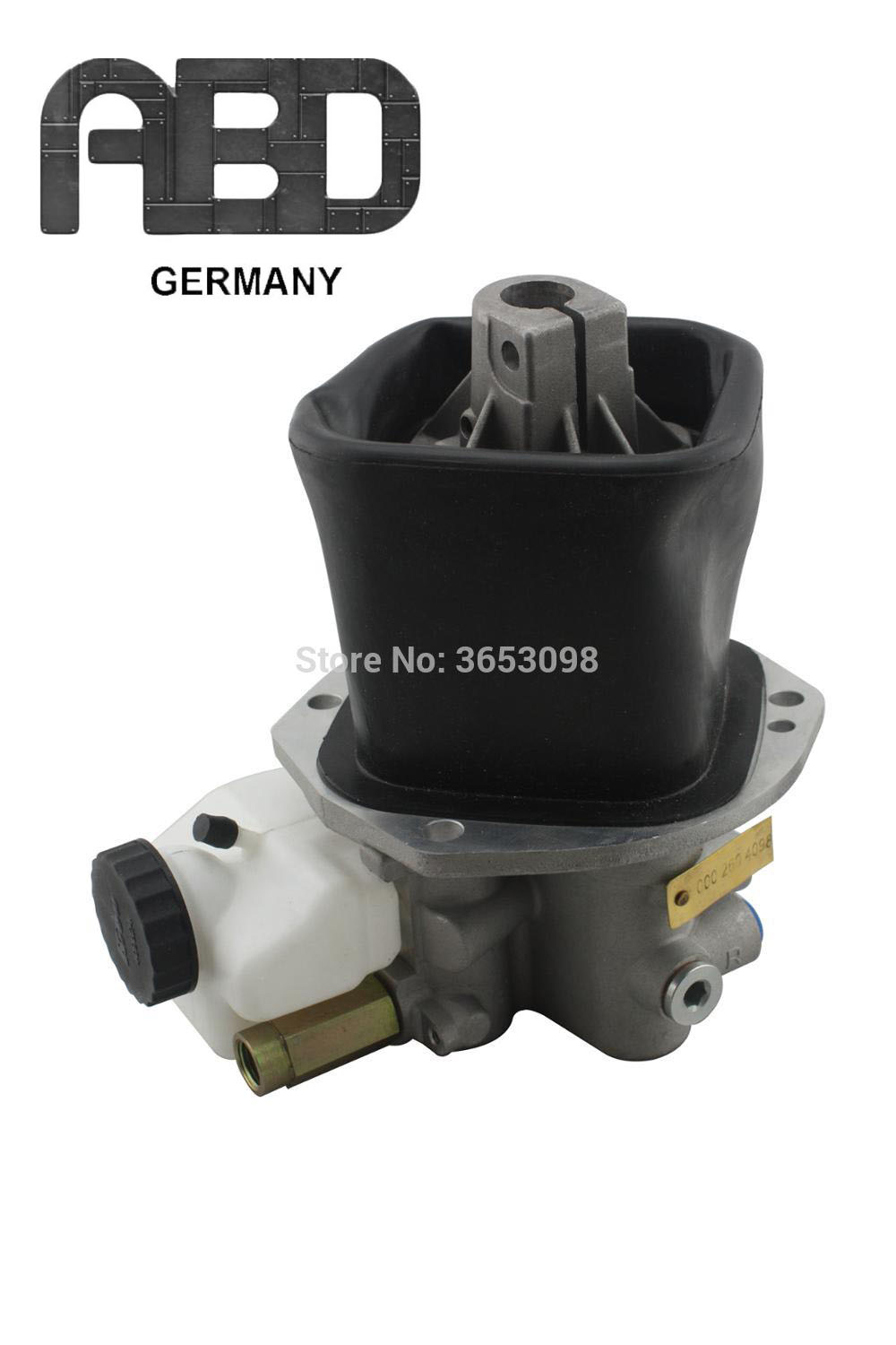 Suitable For Mercedes Truck Gear Shifting Lever / Gear Lever Actuator A0002604098 0002604098 A0002607198 0002607198 626321AM