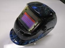 Reboot Skull Solar Auto Darkening welder mask MIG MMA Electric Welding Mask/Helmet/welder Cap/Welding Lens for Welding Machine  - buy with discount