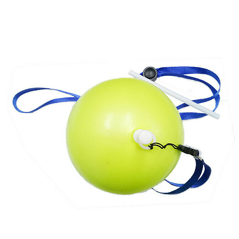 Golf Swing Trainer Golf Assistant Practice Golf Posture Correction Wisdom Ball