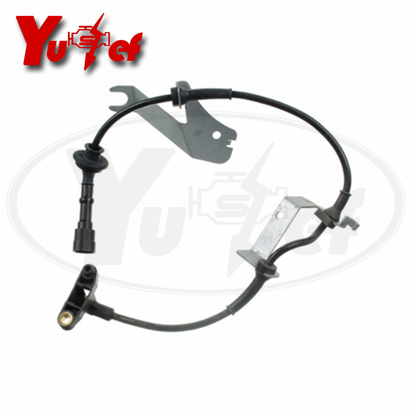 04764677AD Front Left ABS Sensor Fit For Chrysler Sebring OE # 04764676AD 04764677AA 04764677AB 04764677AC