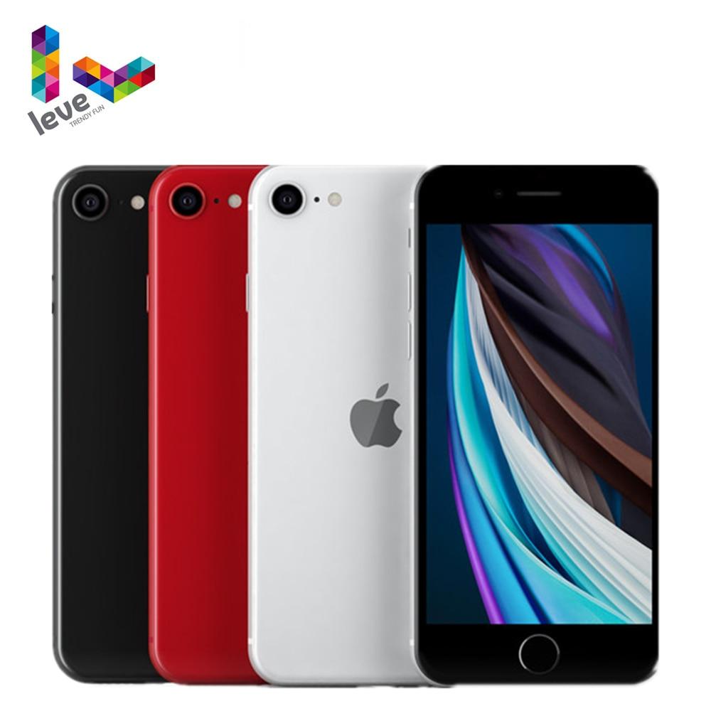 Б/у Apple iPhone 7 разблокирован мобильный телефон 4,7